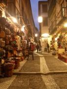 Arabic Granada
